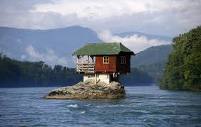 Pictures Of A House Unusual Homes Around The World The Atlantic