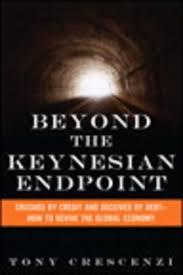 beyond the keynesian endpoint ebook by tony crescenzi