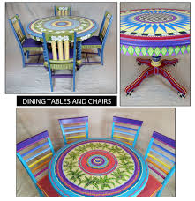 Hand Painted Furniture by Hand Painted Furniture Custom Hand Painted Furniture