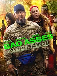 Bad Asses on the Bayou (Un tipo rudo 3) (Bad Ass 3)