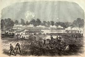 Battle of Irish Bend