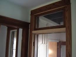 Transom Window Above Door Transom Window Chain Transom Window Treatment That Make Perfect