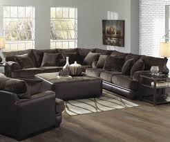 Small L Shaped Sofa Bed by Big Lots Living Room Sets Large Size Of Living Room Square Brown
