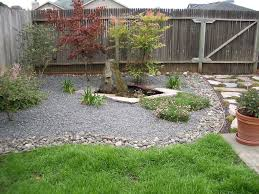 Landscaping Ideas For Backyards by Back Yard Ideas On A Budget Simple Backyard Landscape Design