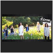 bloom hair and beauty studio home facebook