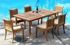 Teak Outdoor Furniture Sale by Furniture Outdoor Patio Teak Home Design Inspiration Ideas And