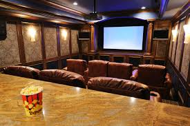 Interior Design For Home Theatre by Home Theater It U0027s Just Wire