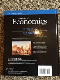 principles of economics hardcover by n gregory mankiw 2014