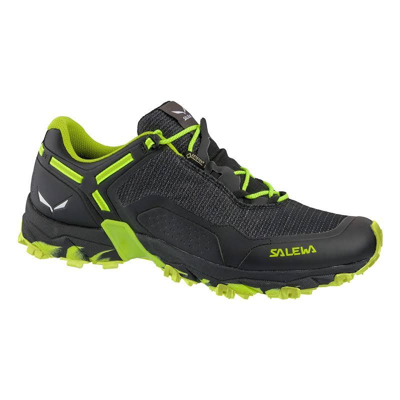 Salewa Speed Beat GTX Hiking Shoes Black/Black 9 00-0000061338-0971-9