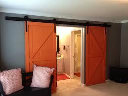 Closet Door Ideas Diy by Enchanting Closet Door Track Roselawnlutheran