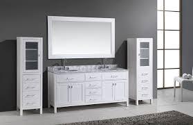 bathroom design wonderful double bowl vanity top double sink