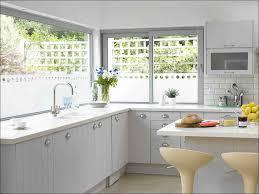 kitchen designer kitchen curtains window treatments swag