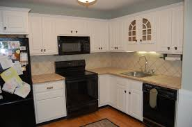kitchen cabinet refacing kits simple steps in kitchen cabinet