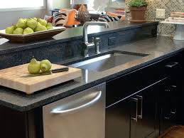 How To Open Kitchen Faucet by Choosing The Right Kitchen Sink And Faucet Hgtv