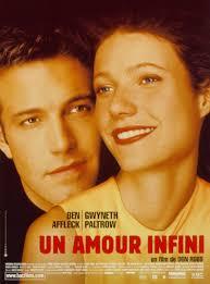 Un Amour infini (2000) affiche