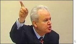 Os principais detalhes do julgamento de Milosevic | BBC Brasil ...