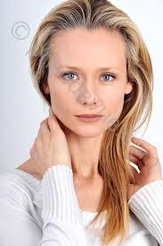 15 avril 2006 : Portraits de l\u0026#39;actrice Sabine Crossen - sabine
