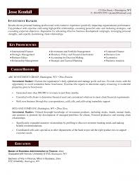 Sample Investment Banking Analyst Resume Investment Banking Internship Resume Investment Banker Resume