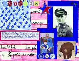 Poster and Essay Contest Winners   Paralyzed Veterans of America