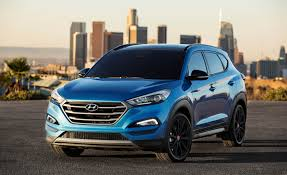 hyundai 2017 hyundai tucson pictures photo gallery car and driver