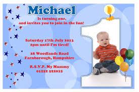Create Invitation Card Free 1st Birthday Invitation Cards For Boys Iidaemilia Com