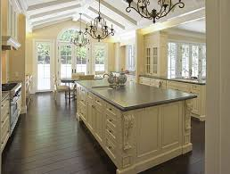 Kitchen Interior Photo 25 Best Country Open Kitchens Ideas On Pinterest Country