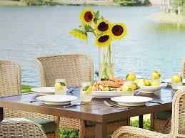 Best Wood Patio Furniture - patio 42 best lighting on wood patio furniture furniture