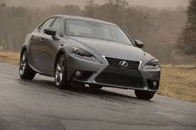 2014 lexus is350 f sport kijiji japanese spec 2014 lexus is f sport spiced up with trd parts