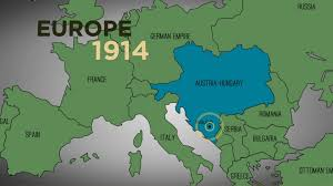 Europe After Ww1 Map by World War I Battles Facts Videos U0026 Pictures History Com