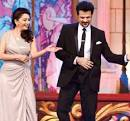 Madhuri Dixit and Anil Kapoor together again!