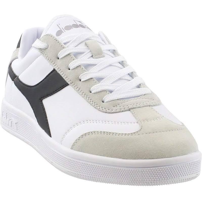 Diadora Kick Sneakers White- Mens