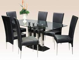 Contemporary Dining Room Table by Modern Dining Sets Have A Cheerful Dining Experience With The