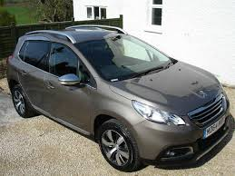 sale peugeot used 2015 peugeot 2008 allure e hdi allure 5dr for sale in