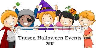 tucson halloween events 2017 tucsontopia