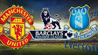 Manchester United Vs Everton (2 - 1) On 5th October 2014.