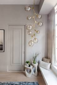 New Wall Design by The New Design Project Mixes Styles And Colours In Renovated