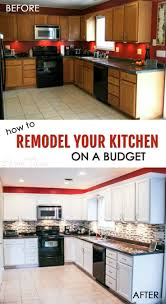 Where To Buy Cheap Kitchen Cabinets Best 25 Cost To Remodel Kitchen Ideas On Pinterest Kitchen