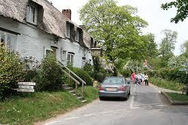 Plush, Dorset
