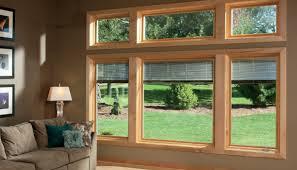exterior door with blinds between glass between the glass blinds for windows pella