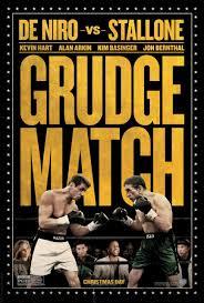 Grudge Match (La gran revancha)