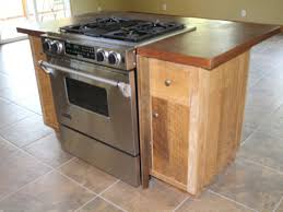 custom kitchen islands reclaimed wood kitchen islands