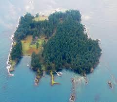 Brethour Island