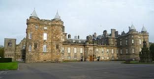 Home Of Queen Elizabeth Holyrood Palace Wikipedia