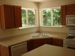 kitchen decorating kitchen window designs bay or bow window