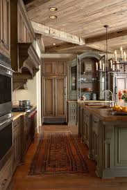 Kitchen Design Rustic by 212 Best Home Decor Images On Pinterest Architecture Spaces And