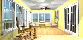 Sunroom Floor Plans by The Rising Phoenix Sunroom 20 By 12 Extensions Simply Additions