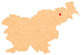 Municipality of Duplek