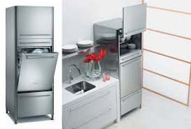 Space Saving Kitchen Furniture by Best Appliances For Small Kitchens Bibliafull Com