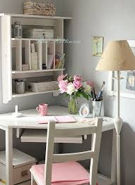 Small Desk Organization Ideas Best 25 Small Desk For Bedroom Ideas On Pinterest Small Girls