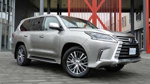 lexus lx 570 price canada 2016 lexus lx 570 first drive review